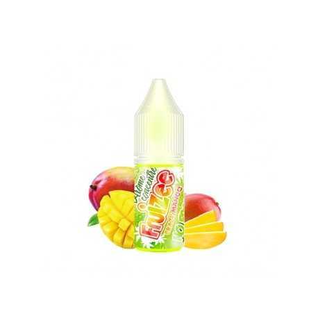Concentré Crazy Mango NO FRESH 10ml Fruizee