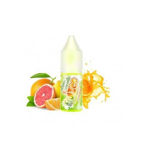Concentré Citron Orange Mandarine NO FRESH 10ml Fruizee
