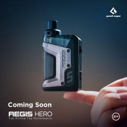 Kit Aegis Hero 1200mAh - GeekVape