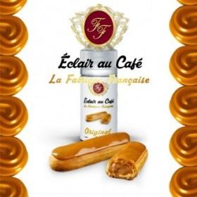 Concentra L'Eclair al Café...