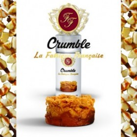 Concentrate Le Crumble 30ml...