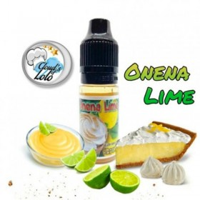 Concentrado Onena Lime 10ml...