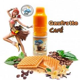 Concentrado Gaufrette Café...
