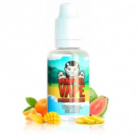 Tropical Island Concentrate...