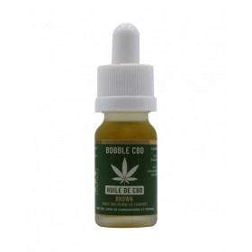 Organic Hemp Oil with CBD...