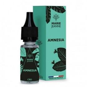 Amnesia 10ml - Marie Jeanne...