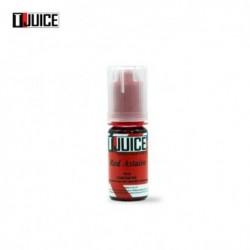 Concentrat de vermell Astaire 10 ml TJuice