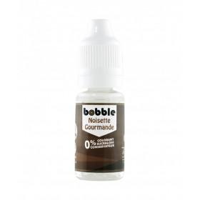 Bobble 10ml Hazelnut Gourmande