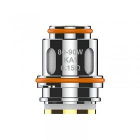 Resistors Z Coil (0.15ohm)...