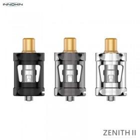 Zenith II Atomizer 5.5ml -...