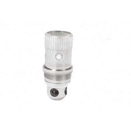resistance SubED (0.5 ohms)