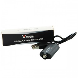 Chargeur USB eGo vision 450 mAh