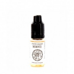 Aroma concentrat Merovée 10ml 50ml 814