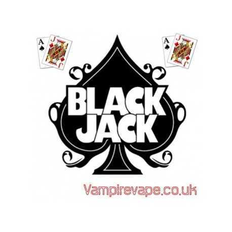 Concentré Black Ice 30 ml Vampire Vape