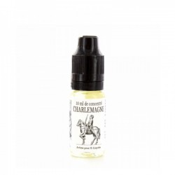 Aroma concentrat Charlemagne 10ml 50ml 814